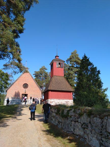 Pyhän Jaakobin kirkko